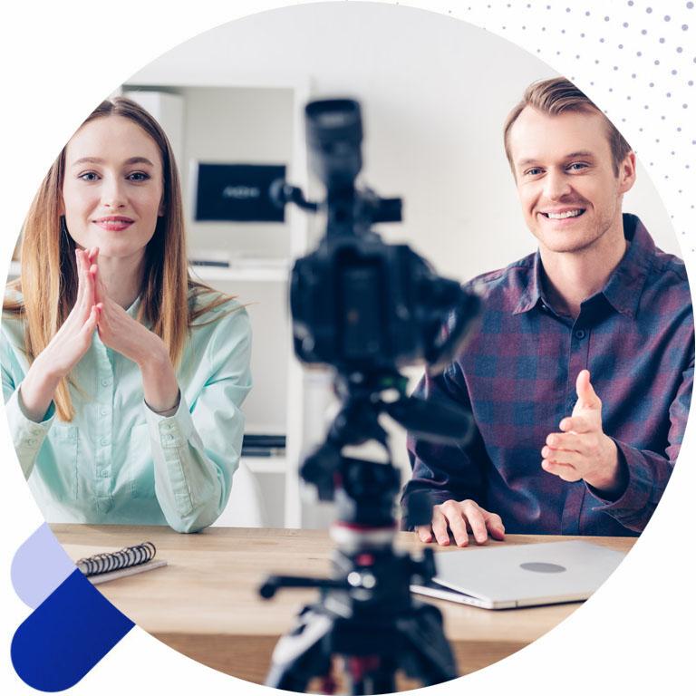 nagrywanie kursu online